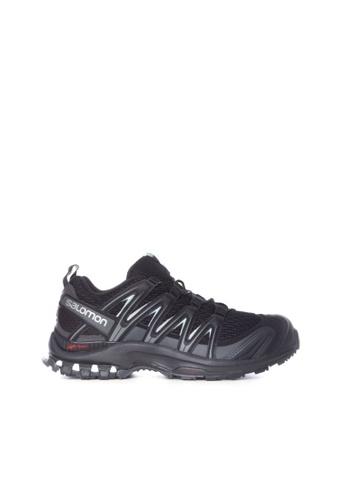b9d19e89 Salomon Xa Pro 3D W Shoes Black/Magnet/Fair Aqua