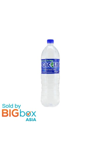 Cactus Cactus Natural Mineral Water 1.5 Liter 3AD1EES1ECBF03GS_1