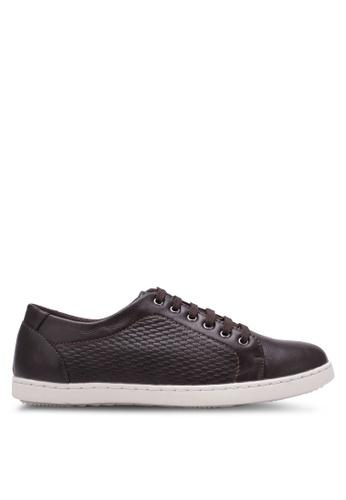 Rocklander brown Rocklander Sneakers RO978SH0S87IMY_1