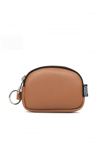 The Adventure brown Multi Functional Pouch Wallet Margot 8A8EBAC85BF47EGS_1