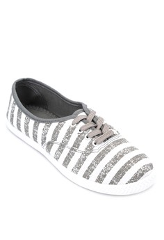Tori Lace-up Sneakers