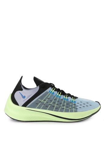 Nike multi Nike Exp-X14 Shoes 26D16SH9F579AAGS_1