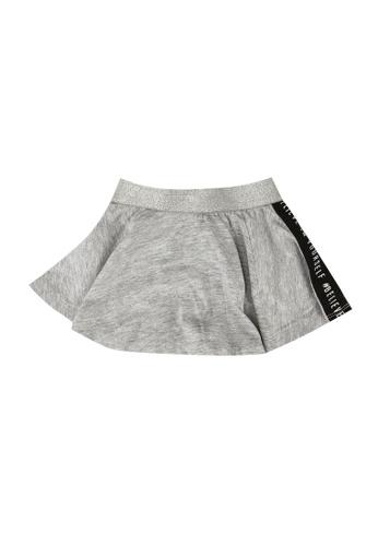 FOX Kids & Baby grey Baby Girl Shimmer Skater Skirt 93FCEKAE1096FEGS_1