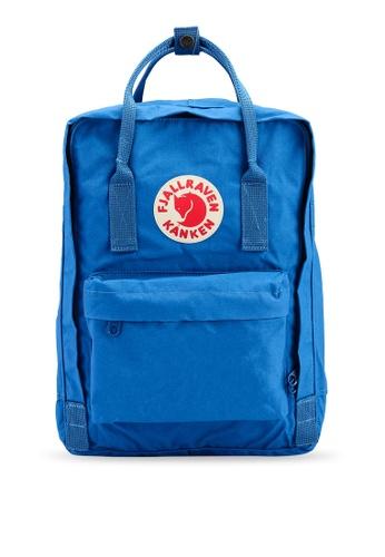 Fjallraven Kanken blue Kanken 13 inch Backpack 8BCA7AC4AB0B26GS_1