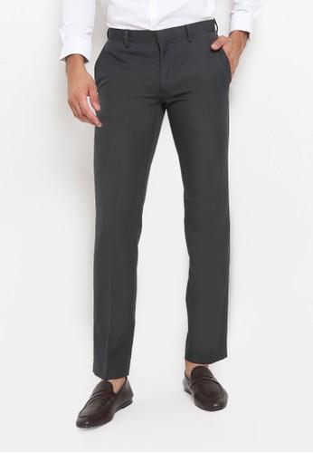 Jobb grey Sanford Slim Fit E04A3AAB13764DGS_1