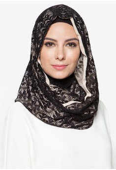 Lace Snood