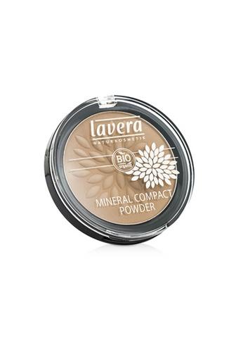 Lavera LAVERA - Mineral Compact Powder - # 05 Almond 7g/0.2oz 11E27BE65DFE32GS_1
