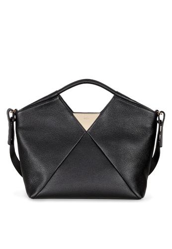 ECCO black ECCO Linnea Work Bag BAEE1ACED82EB6GS_1