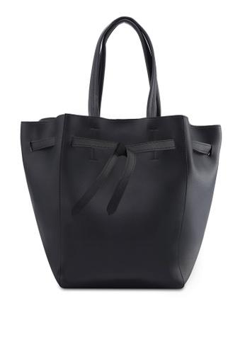 Sunnydaysweety black 2018 New Big Size Bucket Bag A0227BK E2492AC6032564GS_1