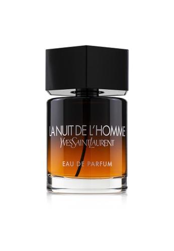 Yves Saint Laurent YVES SAINT LAURENT - La Nuit De L'Homme Eau De Parfum Spray 100ml/3.3oz 4202ABE877947DGS_1