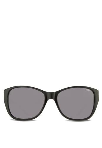 馬賽克esprit台灣outlet印花方框太陽眼鏡, 飾品配件, 飾品配件