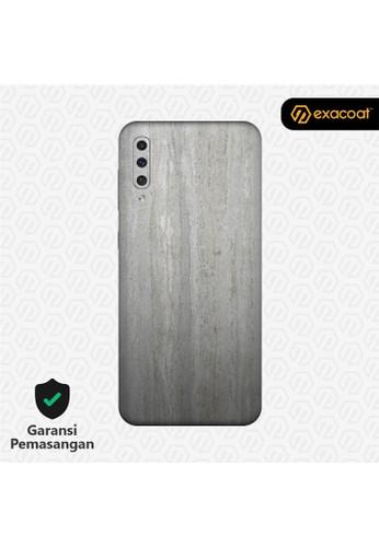 Exacoat Galaxy A70 3M Skins Stone Series - Concrete B2AA2ES998F91AGS_1