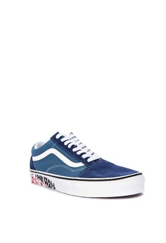 e751906585 VANS OTW Sidewall Old Skool Sneakers Php 3