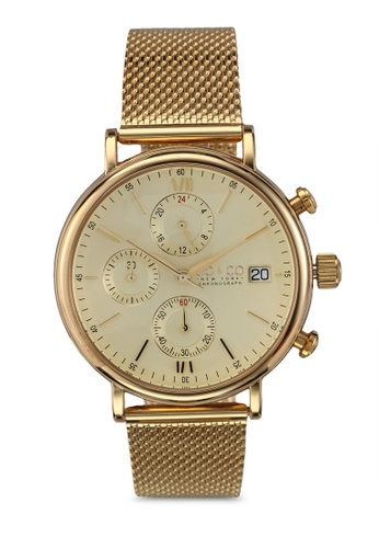 SO&CO gold Monticello Watch 5266M SO540AC0SHLVMY_1