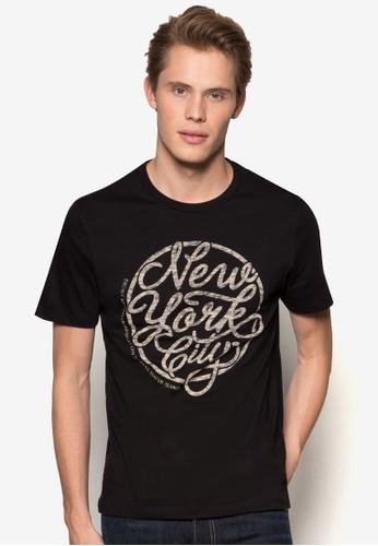 紐約城市T 恤esprit home 台灣, 服飾, 服飾