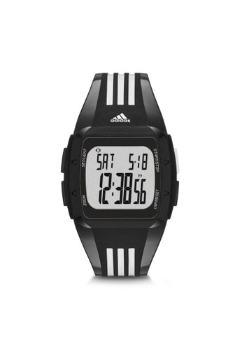 Duresprit salon hkamo潮流電子錶 ADP6093, 錶類, 電子型