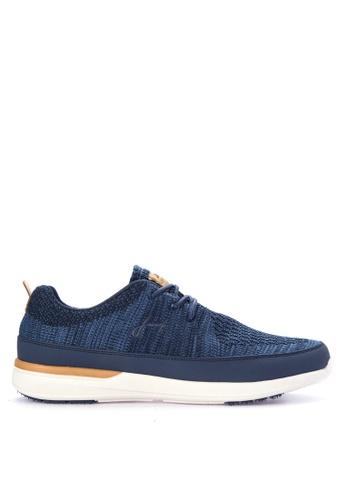 Jump navy Inigo Sneakers 6135ESHFB63B15GS_1