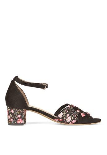 CBR SIX black Cbr Six Women Mid Heel Shoes Black CB927SH78XPHID_1