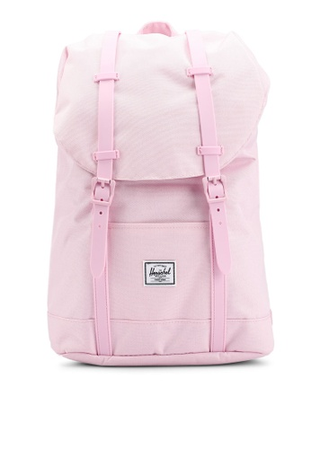 805cc308351 Buy Herschel Retreat Mid Volume Backpack Online on ZALORA Singapore