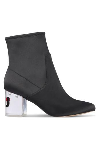 ALDO black Frigowien Boots AL087SH0RT4OMY_1