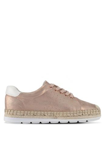 ALDO gold Methuen Sneakers 4E0F6SH28A44D3GS_1