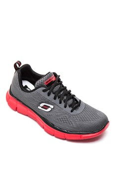 Equalizer Quick Reaction Sneakers