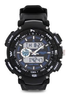 Digital Watch B-8139
