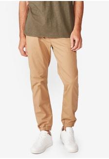 289983c4f061 Drake Cuffed Pants D354AAAFA6728FGS 1