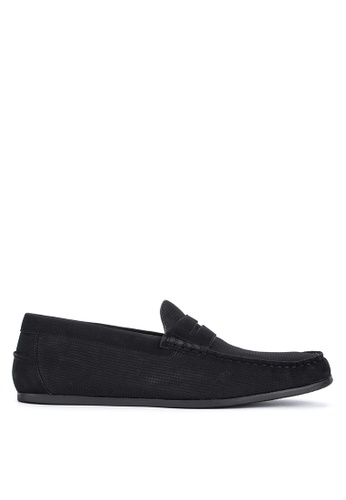 Call It Spring black Palazzino Loafers 774E7SH5DC74D7GS_1
