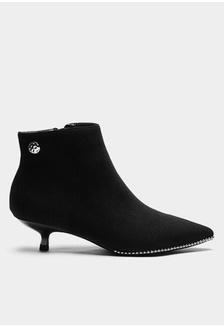 INUOVO 8428 Sandals blush