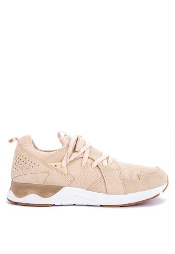 ASICSTIGER beige GEL-Lyte V Sanze TR Sneakers 79469SH7EB2364GS_1