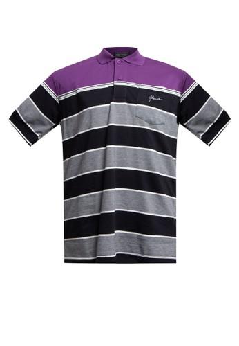 Hassenda black and purple Petrevene 41B05AA42A1455GS_1