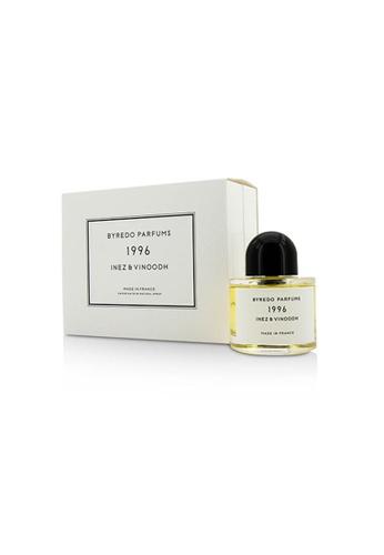 BYREDO BYREDO - 1996 Inez & Vinoodh Eau De Parfum Spray 50ml/1.6oz 7F6C0BE6AC2487GS_1