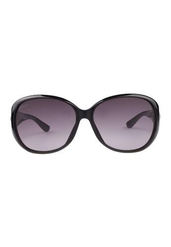 Gucci black GUCCI Women Sunglasses 3726/FS D28EU GU112AC73OUWMY_1