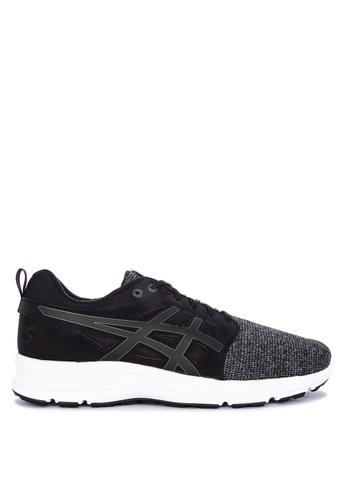 Asics black Gel-Torrance Running Shoes DE627SH548CF6BGS_1