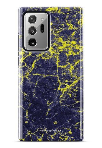 Polar Polar purple Purple Night Dual-Layer Tough Case Glossy For Samsung Galaxy Note20 Ultra 5G 0C29EAC39B992BGS_1