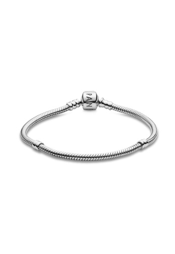 Buy Pandora Silver Bracelet Online Zalora Malaysia