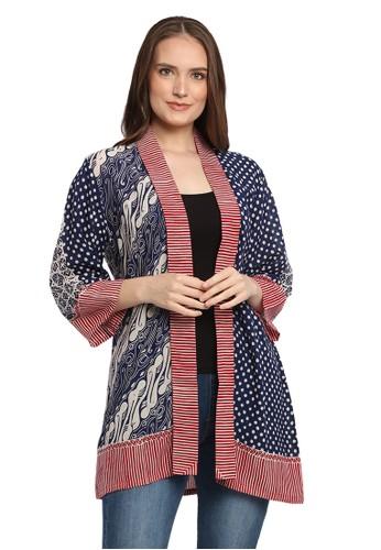 bhatara batik multi JULIANA BLAZER 37DDDAA6F6ABD0GS_1