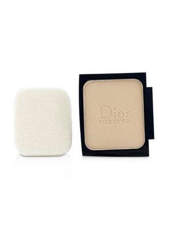 Christian Dior CHRISTIAN DIOR - Diorskin Forever Extreme Control Perfect Matte Powder Makeup SPF 20 Refill - # 010 Ivory 9g/0.31oz 3D539BE685DA15GS_1