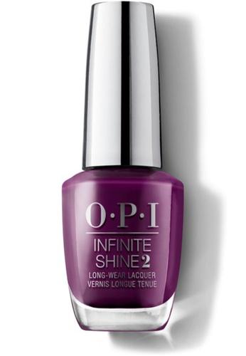 O.P.I purple ISL52 - IS - ENDLESS PURPLE PURSUIT 54146BEAD2212CGS_1