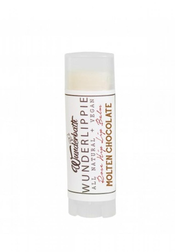 Wunderbath Chocolate Lava Lip Balm WU584BE46JOJMY_1