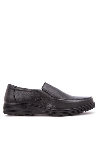Preview black Men's Formal Shoes PR211SH62WZXPH_1