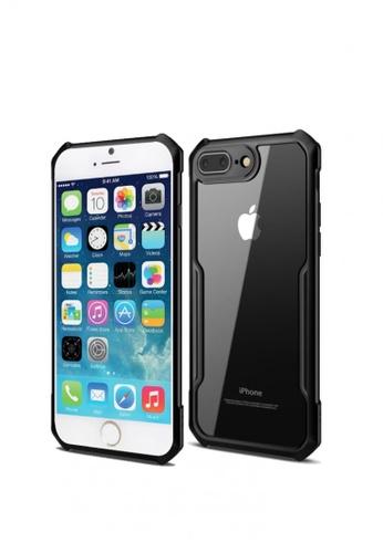 MobileHub black XUNDD Urban Armor Gear Case for Apple iPhone 7 Plus 5B84DAC439F461GS_1