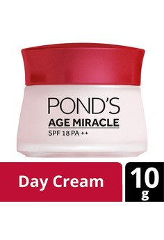 Age Miracle Day Cream Cell Regen 10G