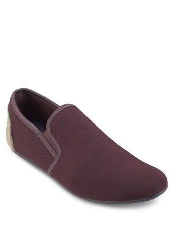 迷彩拼接懶人鞋, 鞋, esprit outlet懶人鞋
