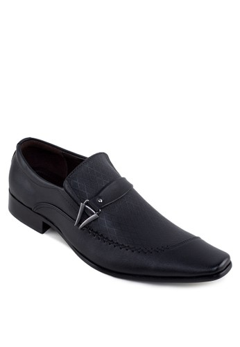 Leather Besprit服飾usiness Shoes, 鞋, 鞋