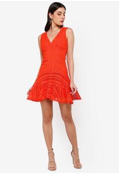 40% OFF Bardot Fiesta Lace Dress RM 739.00 NOW RM 443.90 Sizes 6 8 b9e6f4132
