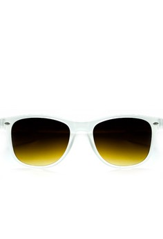 The High Blood In Hazel Sunglasess