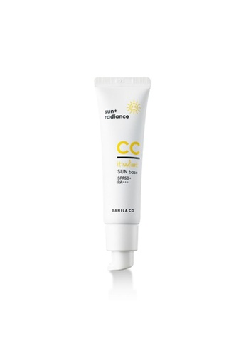 Banila Co. it Radiant CC Sun Base SPF50+ PA+++ FAC49BEBC7B69EGS_1