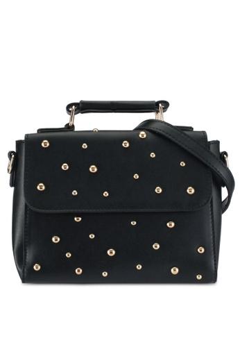 Vero Moda black Nanne Cross Over Bag 88175ACCC31AC0GS_1